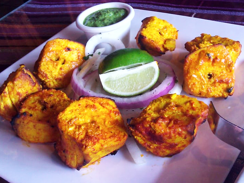Saffron Indian Cuisine & Bar  | Food gallery